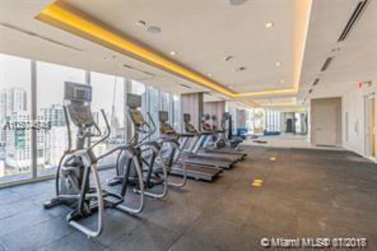 1010 SW 2nd Avenue, Miami, FL 33130, Brickell Ten #1901, Brickell, Miami A10504676 image #6