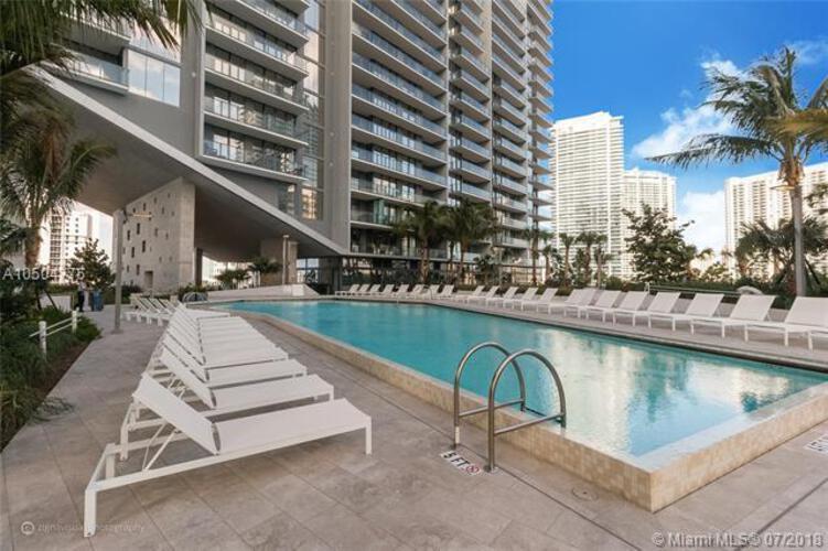 601, 700 and 701 South Miami Avenue and 799 Brickell Plaza, Miami, FL 33131, Brickell CityCentre #2411, Brickell, Miami A10504775 image #1