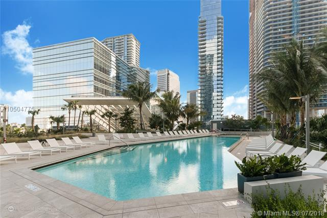 601, 700 and 701 South Miami Avenue and 799 Brickell Plaza, Miami, FL 33131, Brickell CityCentre #2411, Brickell, Miami A10504775 image #2