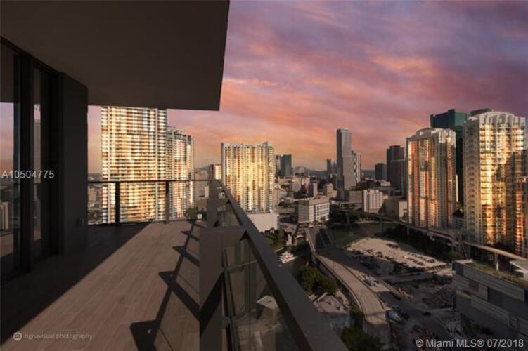 601, 700 and 701 South Miami Avenue and 799 Brickell Plaza, Miami, FL 33131, Brickell CityCentre #2411, Brickell, Miami A10504775 image #14