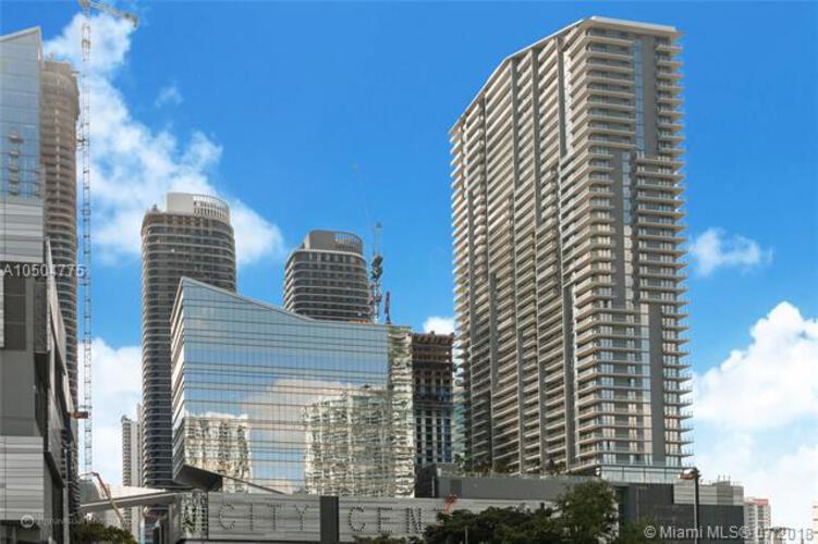 601, 700 and 701 South Miami Avenue and 799 Brickell Plaza, Miami, FL 33131, Brickell CityCentre #2411, Brickell, Miami A10504775 image #20