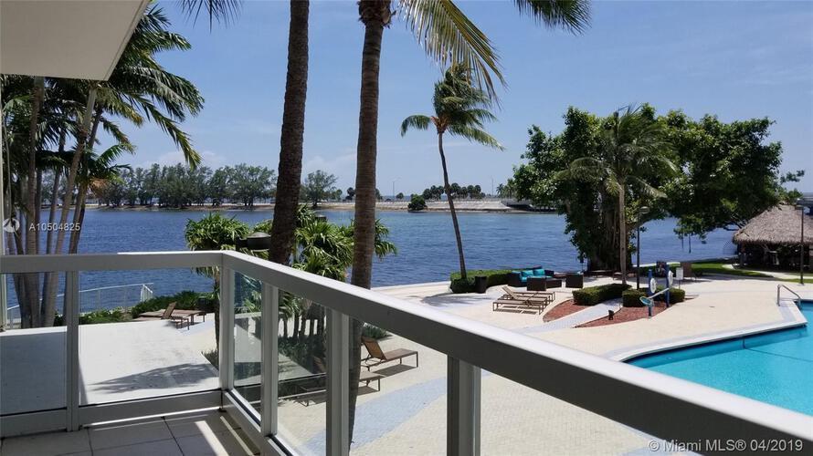 2451 Brickell Avenue, Miami, FL 33129, Brickell Townhouse #2C, Brickell, Miami A10504825 image #1