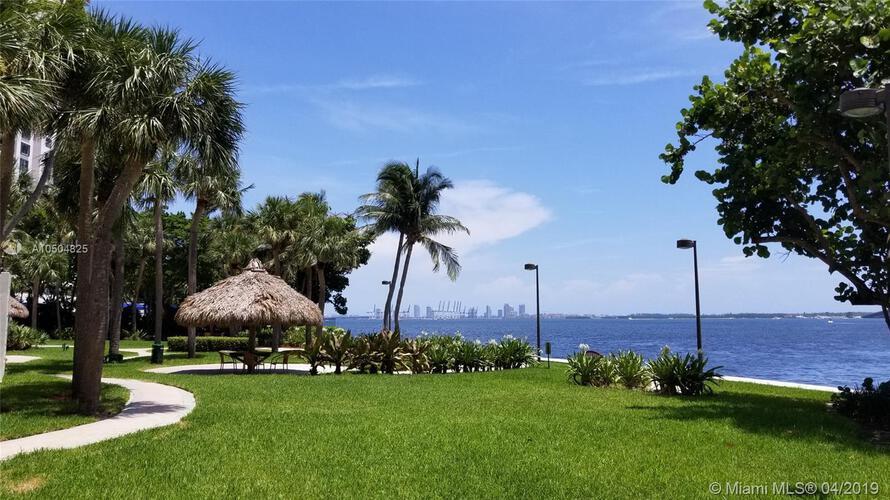 2451 Brickell Avenue, Miami, FL 33129, Brickell Townhouse #2C, Brickell, Miami A10504825 image #2