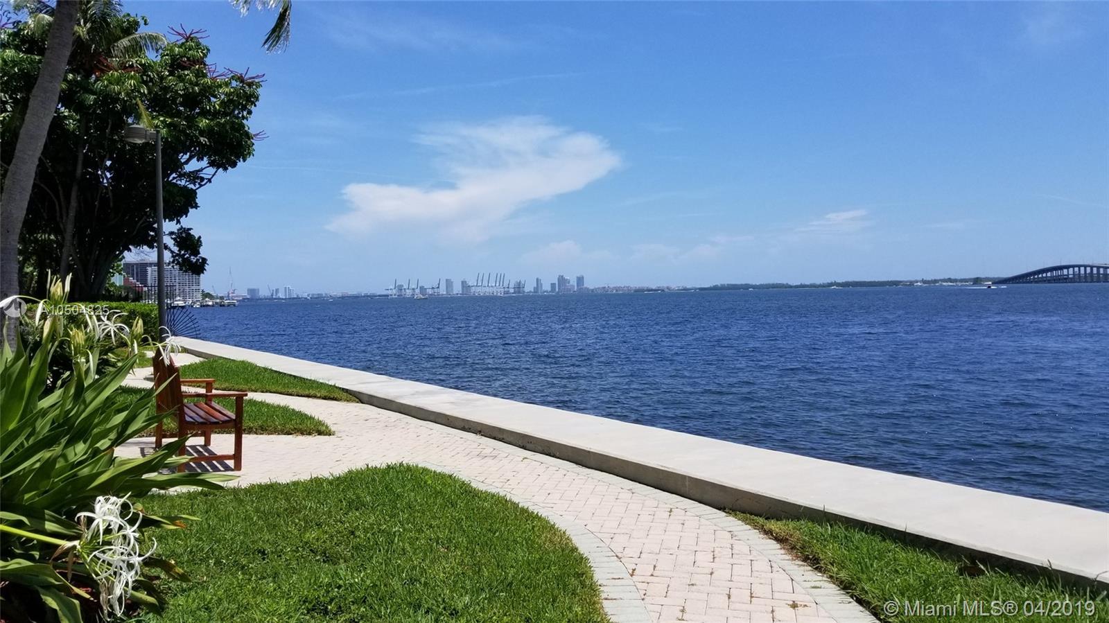 2451 Brickell Avenue, Miami, FL 33129, Brickell Townhouse #2C, Brickell, Miami A10504825 image #4