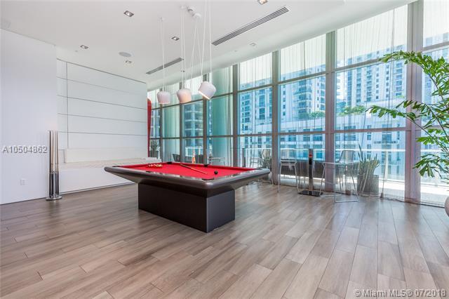 1100 S Miami Ave, Miami, FL 33130, 1100 Millecento #4207, Brickell, Miami A10504862 image #2