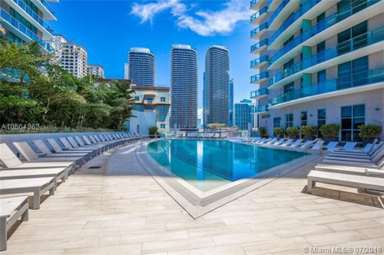 1100 S Miami Ave, Miami, FL 33130, 1100 Millecento #4207, Brickell, Miami A10504862 image #6