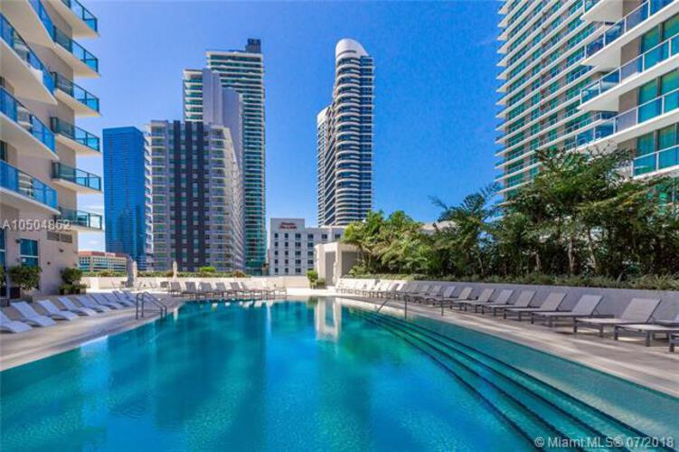 1100 S Miami Ave, Miami, FL 33130, 1100 Millecento #4207, Brickell, Miami A10504862 image #9