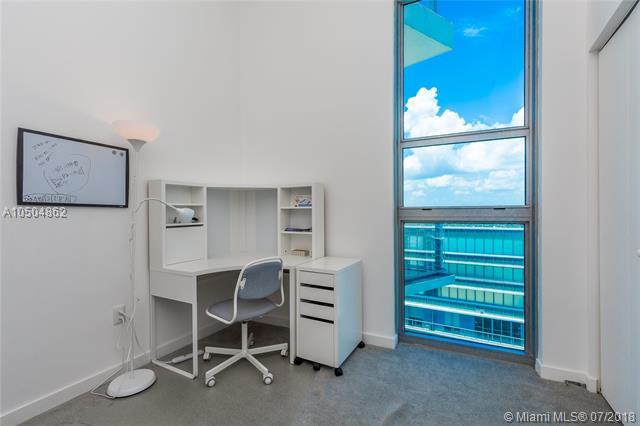1100 S Miami Ave, Miami, FL 33130, 1100 Millecento #4207, Brickell, Miami A10504862 image #23