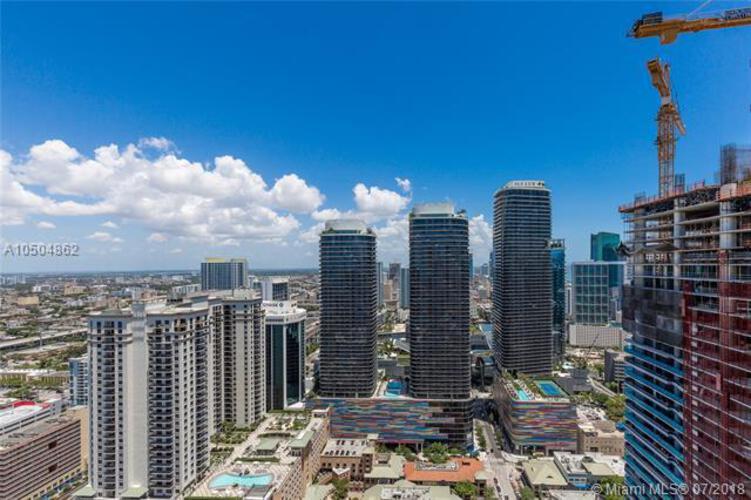 1100 S Miami Ave, Miami, FL 33130, 1100 Millecento #4207, Brickell, Miami A10504862 image #26
