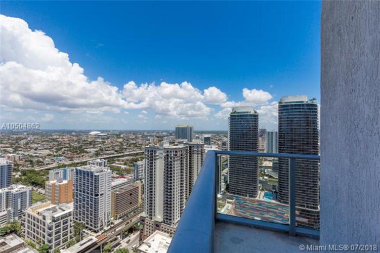 1100 S Miami Ave, Miami, FL 33130, 1100 Millecento #4207, Brickell, Miami A10504862 image #28