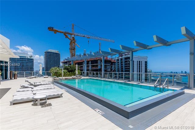 1100 S Miami Ave, Miami, FL 33130, 1100 Millecento #4207, Brickell, Miami A10504862 image #29