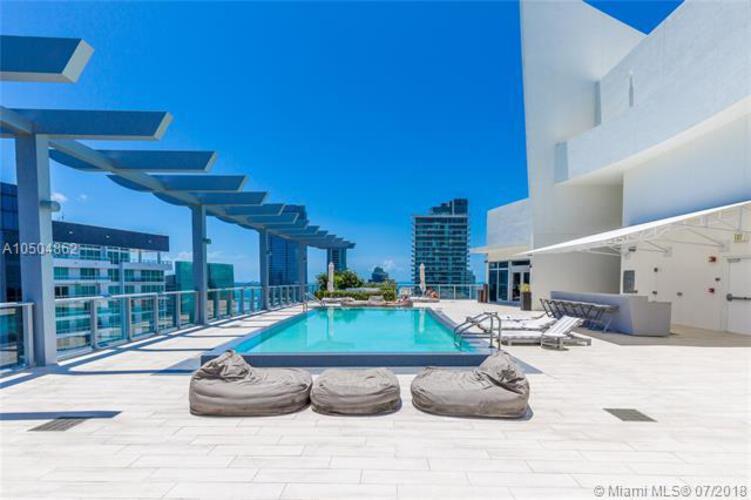 1100 S Miami Ave, Miami, FL 33130, 1100 Millecento #4207, Brickell, Miami A10504862 image #30