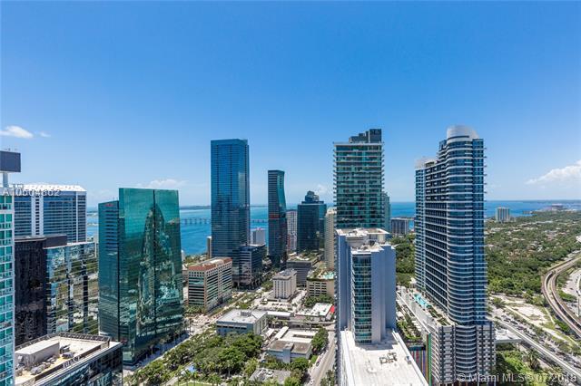 1100 S Miami Ave, Miami, FL 33130, 1100 Millecento #4207, Brickell, Miami A10504862 image #31