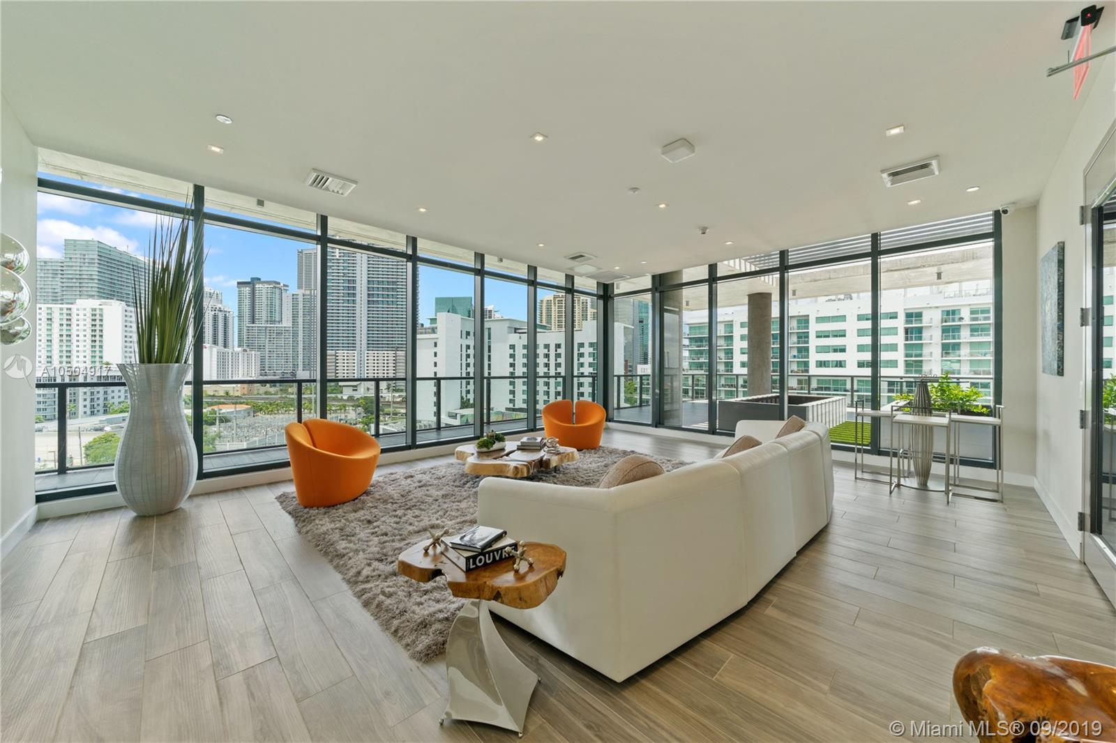 201 SW 17th Rd, Miami, FL 33129, Cassa Brickell #602, Brickell, Miami A10504917 image #2
