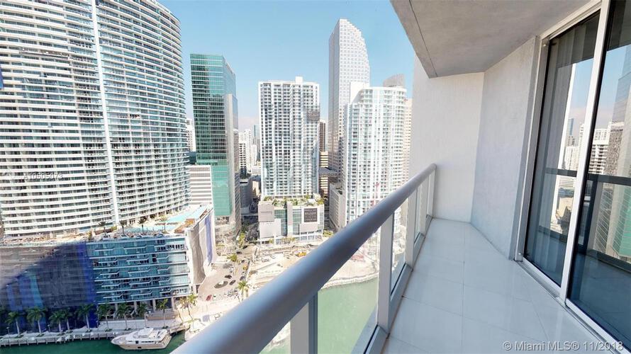 465 Brickell Ave, Miami, FL 33131, Icon Brickell I #2904, Brickell, Miami A10505073 image #1