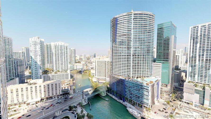 465 Brickell Ave, Miami, FL 33131, Icon Brickell I #2904, Brickell, Miami A10505073 image #2
