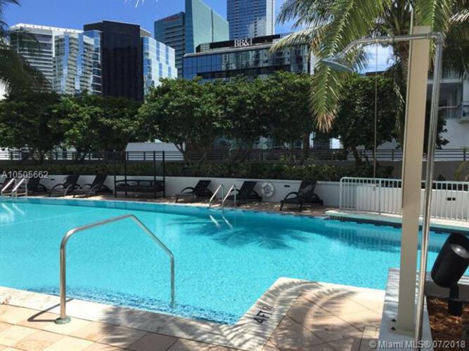 1050 Brickell Ave & 1060 Brickell Avenue, Miami FL 33131, Avenue 1060 Brickell #2418, Brickell, Miami A10505662 image #4