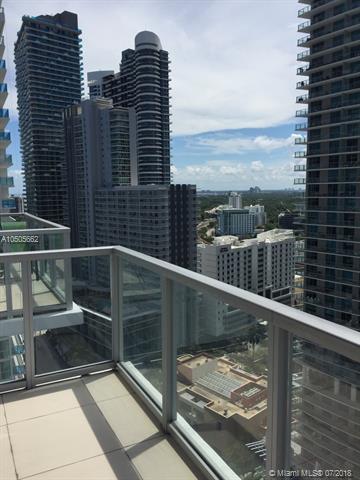 1050 Brickell Ave & 1060 Brickell Avenue, Miami FL 33131, Avenue 1060 Brickell #2418, Brickell, Miami A10505662 image #10