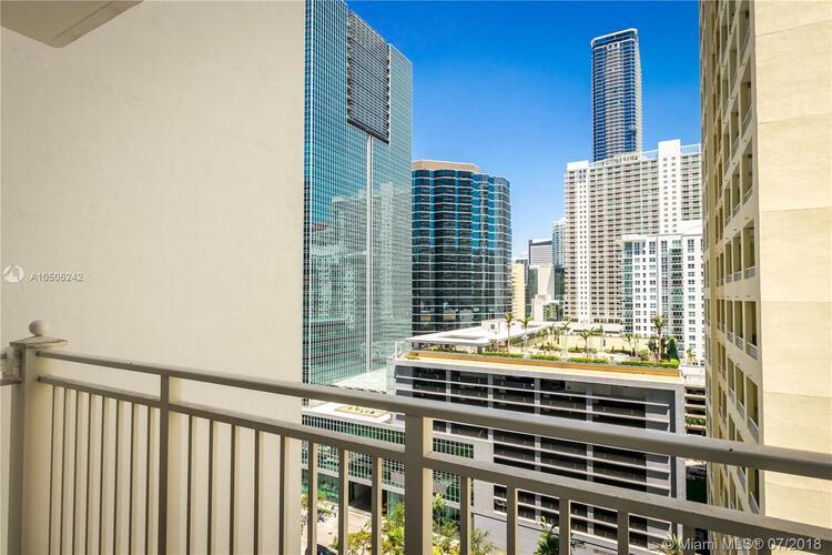 185 Southeast 14th Terrace, Miami, FL 33131, Fortune House #1812, Brickell, Miami A10506242 image #6
