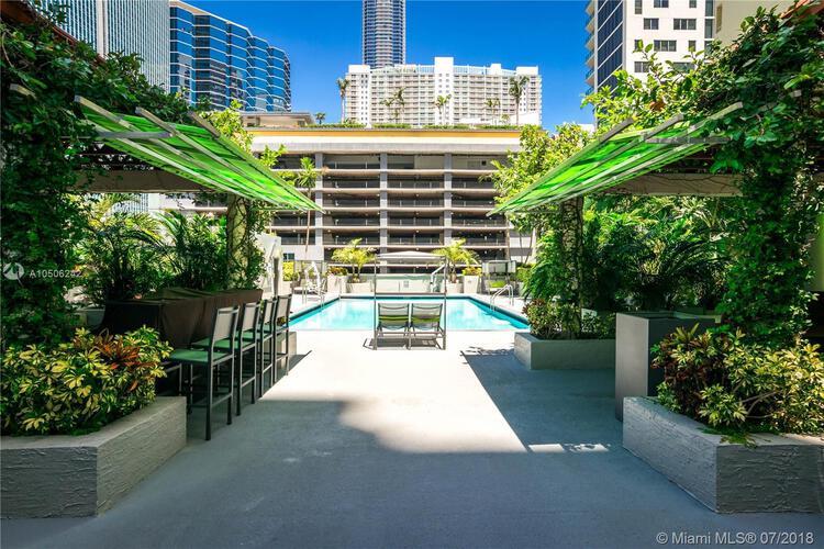 185 Southeast 14th Terrace, Miami, FL 33131, Fortune House #1812, Brickell, Miami A10506242 image #16