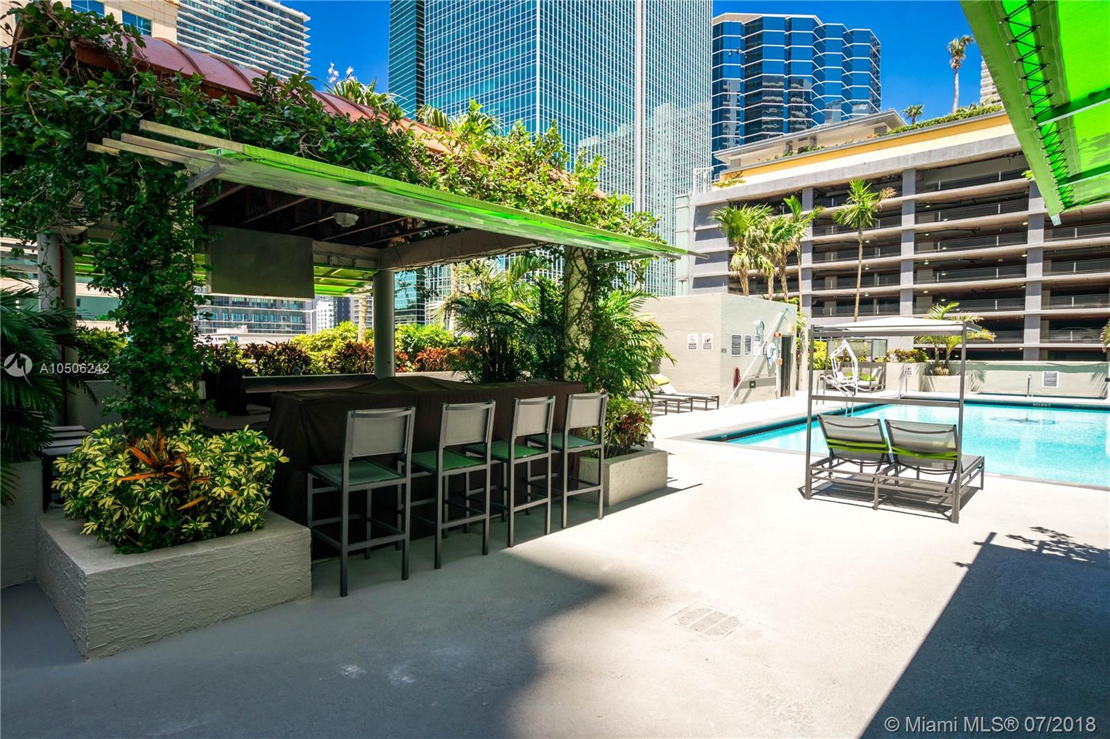 185 Southeast 14th Terrace, Miami, FL 33131, Fortune House #1812, Brickell, Miami A10506242 image #17
