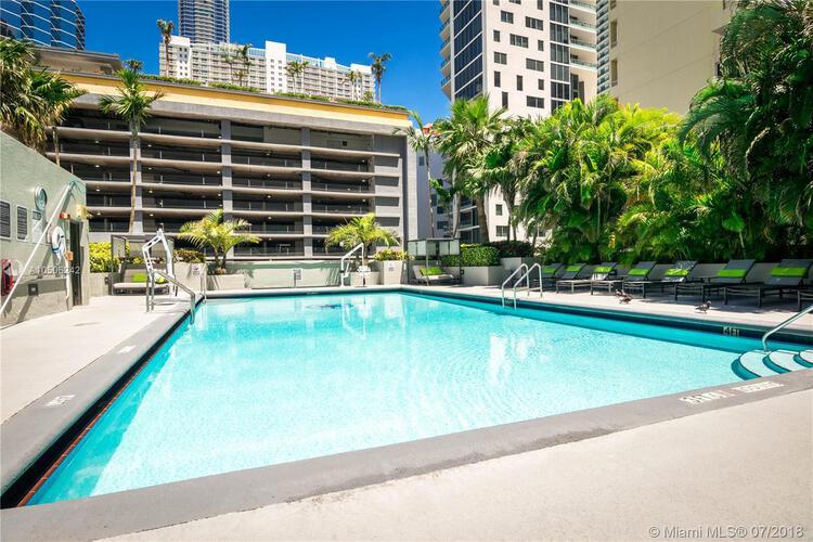 185 Southeast 14th Terrace, Miami, FL 33131, Fortune House #1812, Brickell, Miami A10506242 image #18