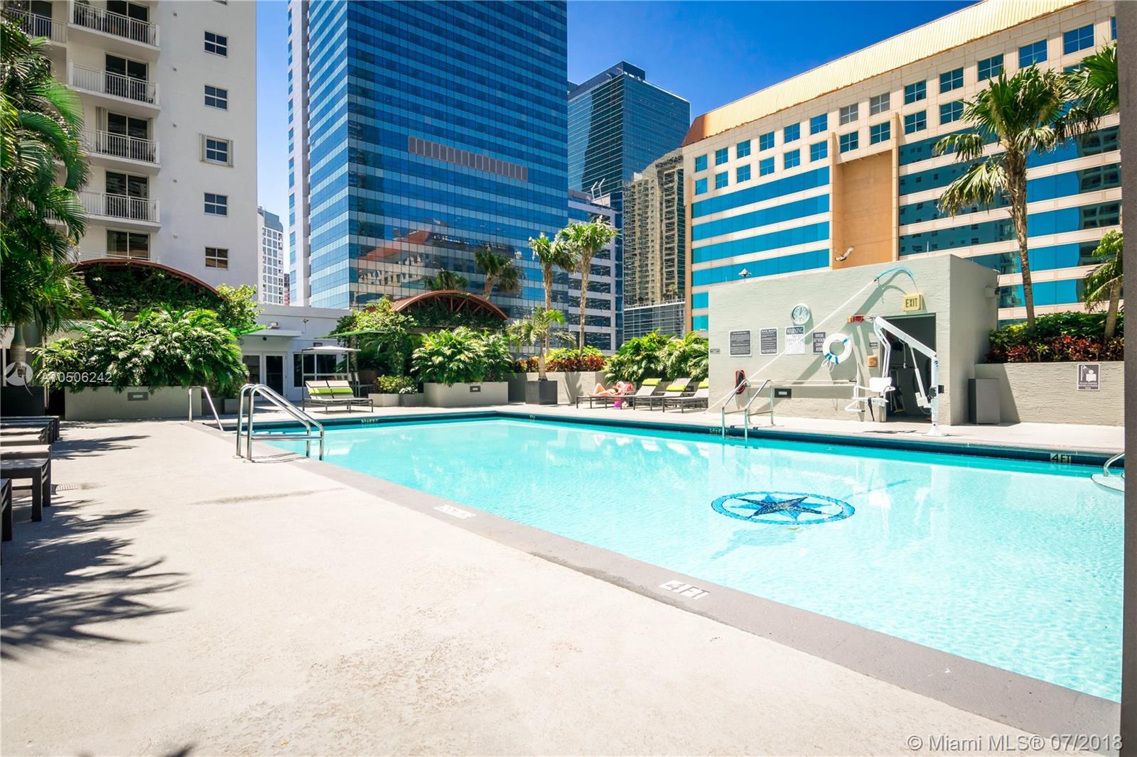 185 Southeast 14th Terrace, Miami, FL 33131, Fortune House #1812, Brickell, Miami A10506242 image #19