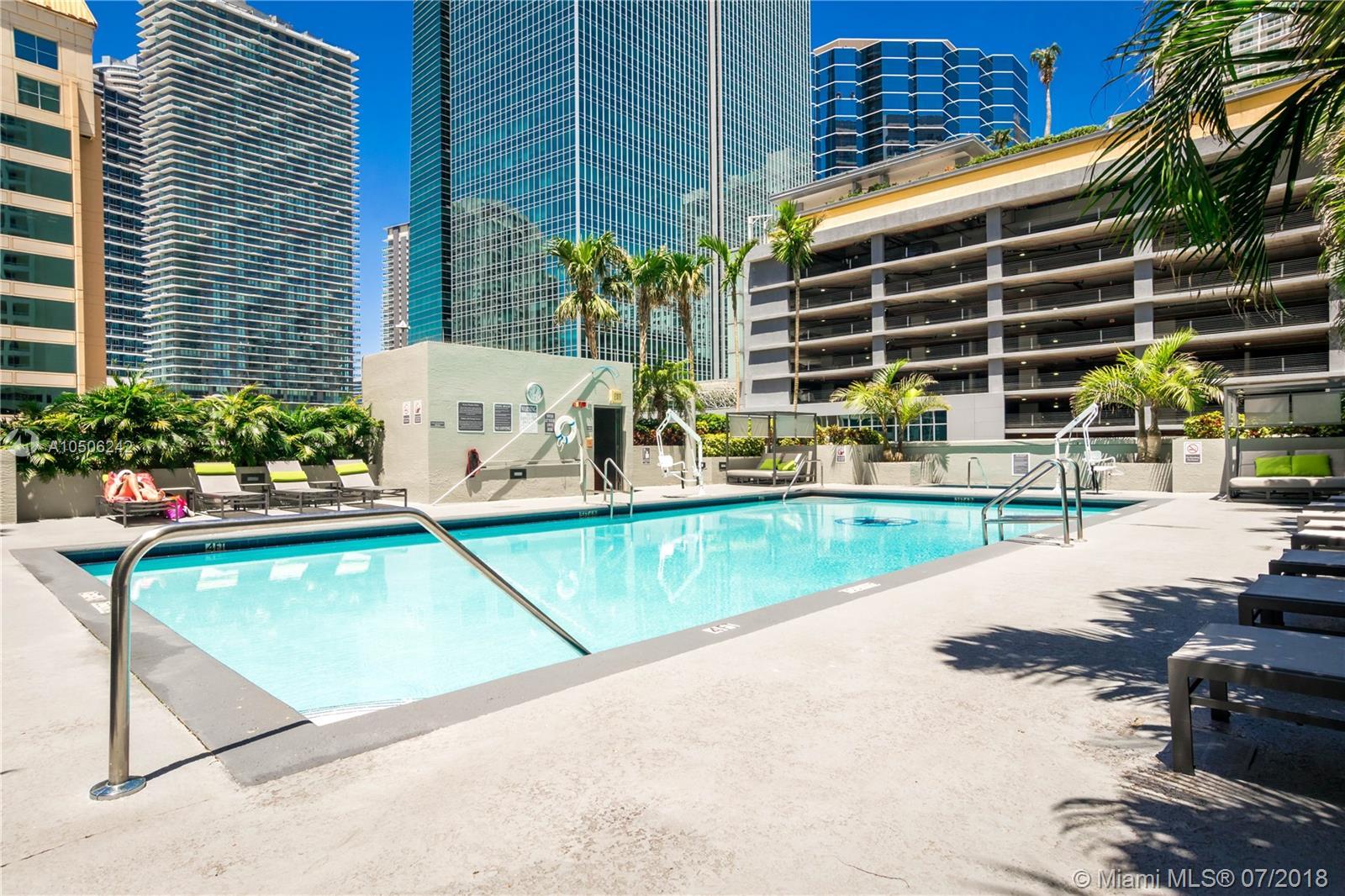 185 Southeast 14th Terrace, Miami, FL 33131, Fortune House #1812, Brickell, Miami A10506242 image #21