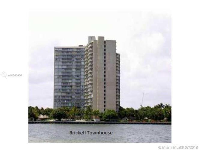 2451 Brickell Avenue, Miami, FL 33129, Brickell Townhouse #18N, Brickell, Miami A10506466 image #2