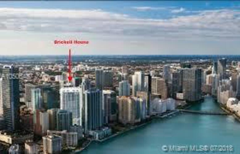 1300 Brickell Bay Drive, Miami, FL 33131, Brickell House #4201, Brickell, Miami A10506487 image #1
