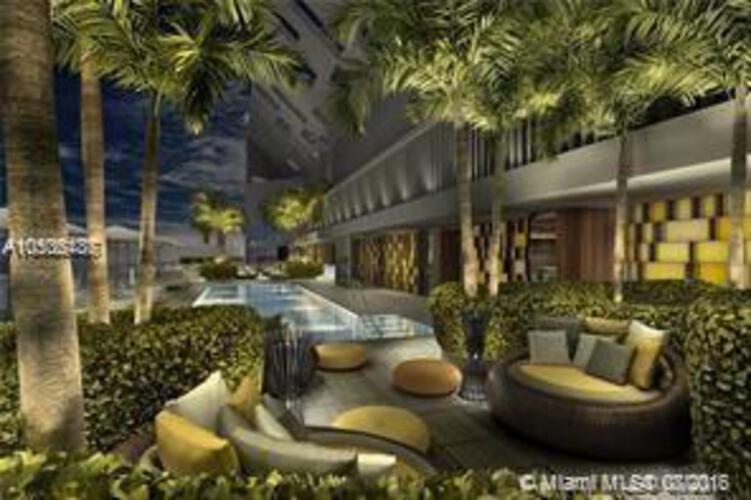 1300 Brickell Bay Drive, Miami, FL 33131, Brickell House #4201, Brickell, Miami A10506487 image #25