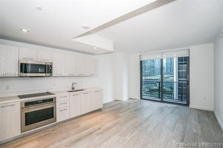55 SW 9th St, Miami, FL 33130, Brickell Heights West Tower #1407, Brickell, Miami A10506496 image #3