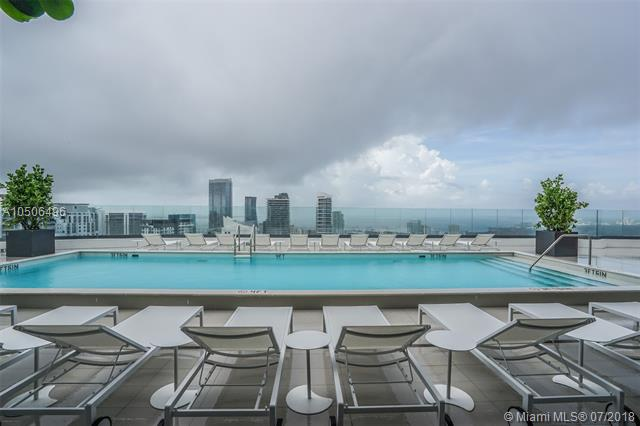 55 SW 9th St, Miami, FL 33130, Brickell Heights West Tower #1407, Brickell, Miami A10506496 image #16