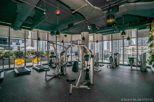 55 SW 9th St, Miami, FL 33130, Brickell Heights West Tower #1407, Brickell, Miami A10506496 image #17