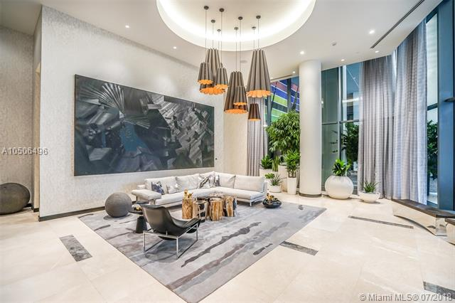 55 SW 9th St, Miami, FL 33130, Brickell Heights West Tower #1407, Brickell, Miami A10506496 image #21