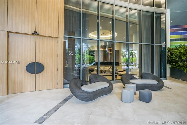 55 SW 9th St, Miami, FL 33130, Brickell Heights West Tower #1407, Brickell, Miami A10506496 image #23