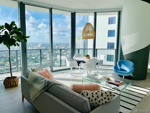 55 SW 9th St, Miami, FL 33130, Brickell Heights West Tower #4108, Brickell, Miami A10506956 image #1