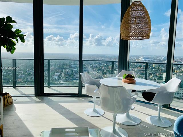 55 SW 9th St, Miami, FL 33130, Brickell Heights West Tower #4108, Brickell, Miami A10506956 image #2