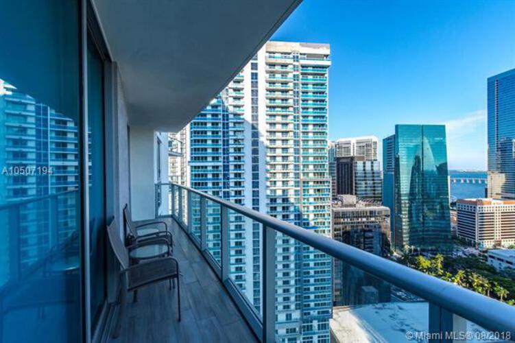 1100 S Miami Ave, Miami, FL 33130, 1100 Millecento #3102, Brickell, Miami A10507194 image #3
