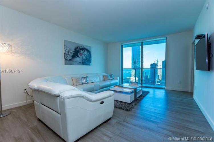 1100 S Miami Ave, Miami, FL 33130, 1100 Millecento #3102, Brickell, Miami A10507194 image #16