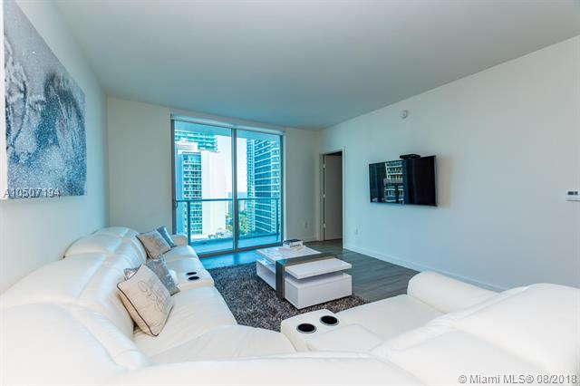 1100 S Miami Ave, Miami, FL 33130, 1100 Millecento #3102, Brickell, Miami A10507194 image #17