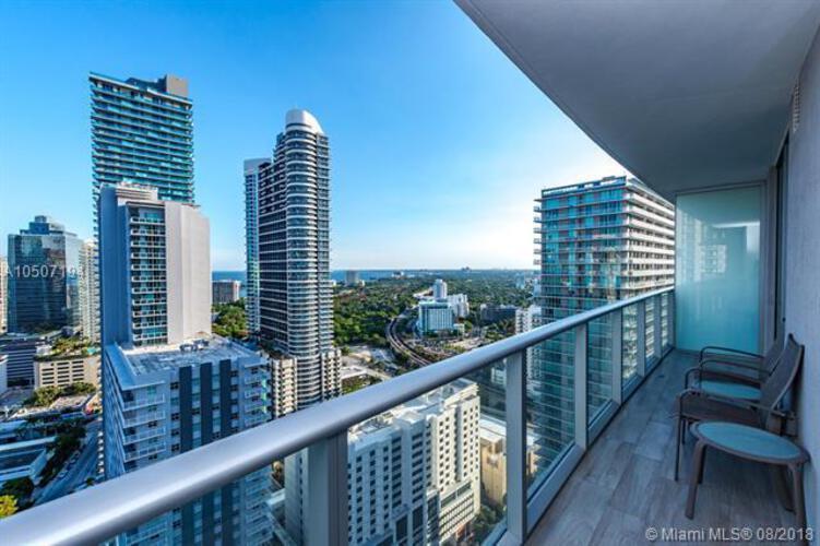 1100 S Miami Ave, Miami, FL 33130, 1100 Millecento #3102, Brickell, Miami A10507194 image #18