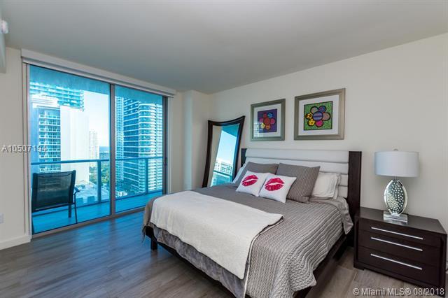 1100 S Miami Ave, Miami, FL 33130, 1100 Millecento #3102, Brickell, Miami A10507194 image #23