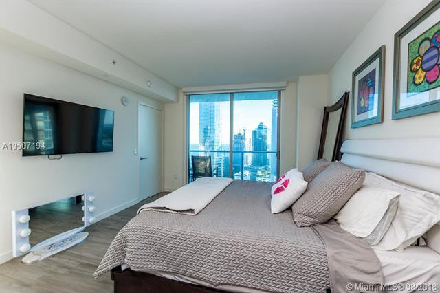 1100 S Miami Ave, Miami, FL 33130, 1100 Millecento #3102, Brickell, Miami A10507194 image #24