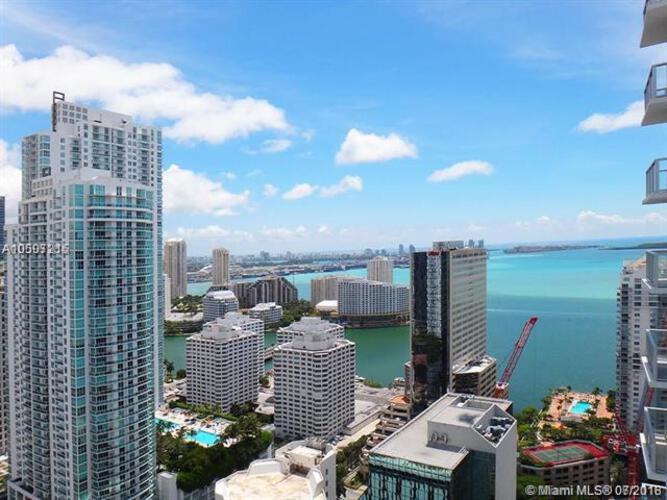 1050 Brickell Ave & 1060 Brickell Avenue, Miami FL 33131, Avenue 1060 Brickell #3617, Brickell, Miami A10507215 image #9