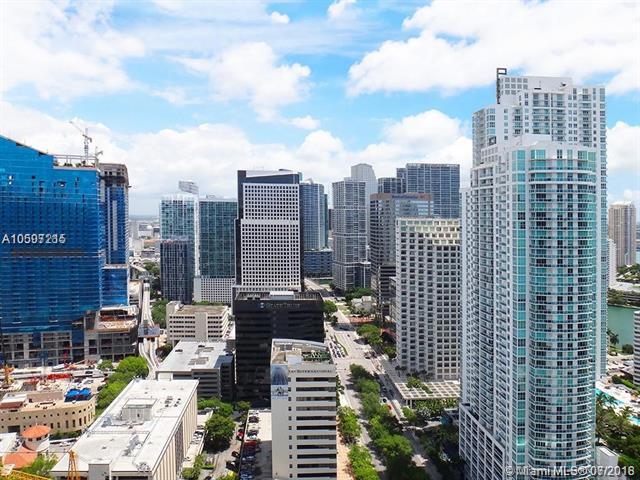 1050 Brickell Ave & 1060 Brickell Avenue, Miami FL 33131, Avenue 1060 Brickell #3617, Brickell, Miami A10507215 image #10