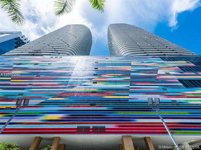 , Brickell Heights East Tower #2008, Brickell, Miami A10507889 image #1