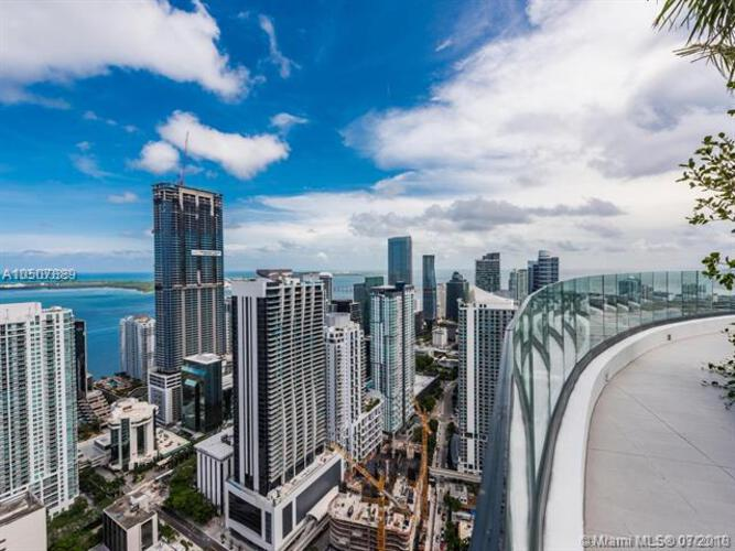 , Brickell Heights East Tower #2008, Brickell, Miami A10507889 image #35