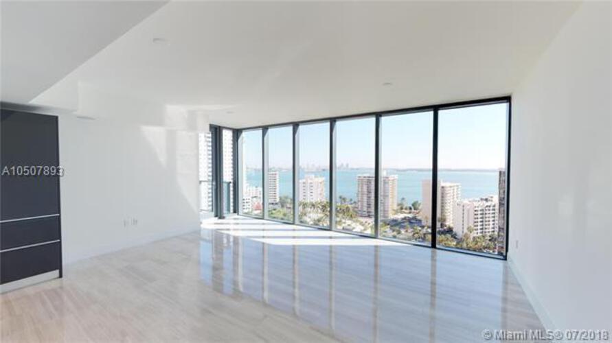 1451 Brickell Avenue, Miami, FL 33131, Echo Brickell #1701, Brickell, Miami A10507893 image #1