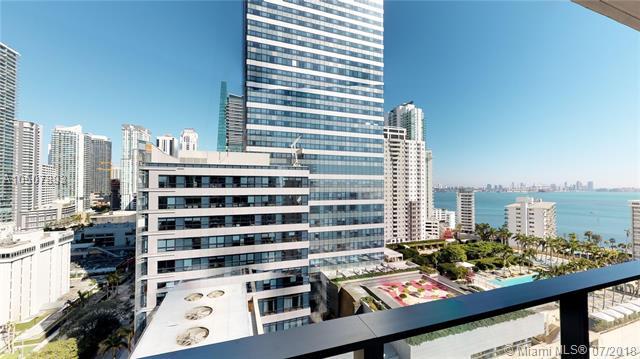 1451 Brickell Avenue, Miami, FL 33131, Echo Brickell #1701, Brickell, Miami A10507893 image #36